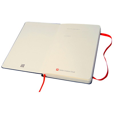 Moleskine Smart Notebook CLOUD CONNECTED