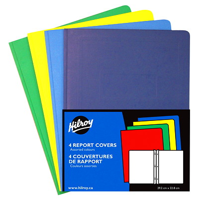 Hilroy Back to School Essentials Supplies Kit (Primary Grades) - Ontario Residents Only MATH SET  BINDERS REFILL NOTEBOOKS COLOUR PENCILS