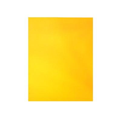 """Mark Maker 11"""" Continuing Record Backs Yellow  Pk of 100  no print MAG-C81"""