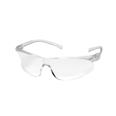 3M Virtua Sport Protective Safety Glasses CLEAR