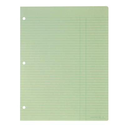 Mark Maker Litigation Loose Leaf Papers 100 Shts Trial/Court/Real Est. 8.5x11 3-holes  Horz