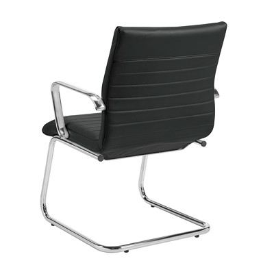 Offices To Go Ultra Mid-Back Guest Chair GUEST CHAIR