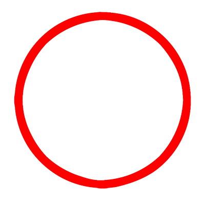Petit timbre autoencreur S-Printy 4921 cercle Trodat