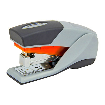 Swingline Compact LightTouch Reduced Effort Stapler REDUCED EFFORT COMPACT STAPLER 25 SHEET CAPACITY