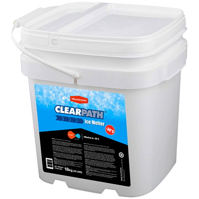 Fondant ClearPath 18KG PAIL BLUE COLOR