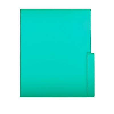 Davis Group QuickFit Project File Folders, Green