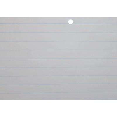 Easel Pad 100SHTS 16LB BOND (LINED) LONG WAY