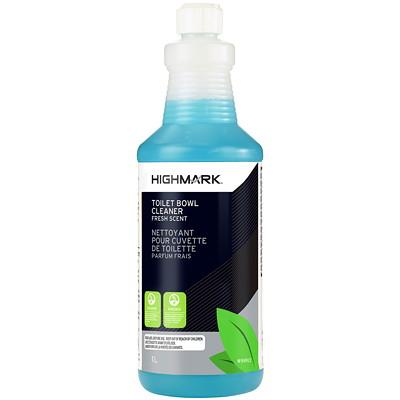 Highmark Heavy-Duty Ready-To-Use Toilet Bowl Cleaner, 1L  HEAVY DUTY  READY TO USE