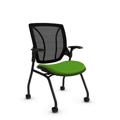 Global Roma Mesh Armchair