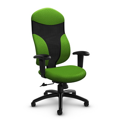 Global Tye High-Back Tilter Chair