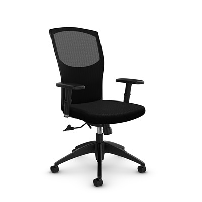 Global Alero High-Back Mesh Tilter Chair