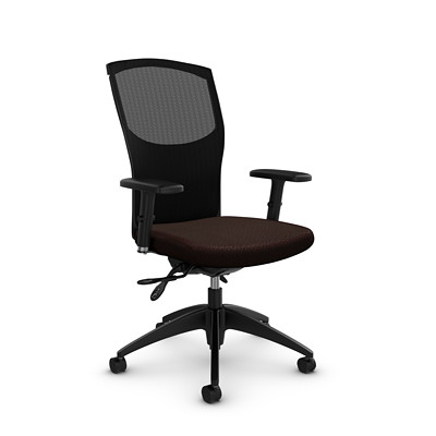 Global Alero High-Back Mesh Operator Chair