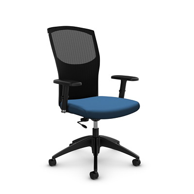 Global Alero High-Back Mesh Task Chair