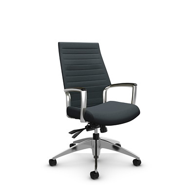 Global Accord High-Back Mesh Tilter Chair