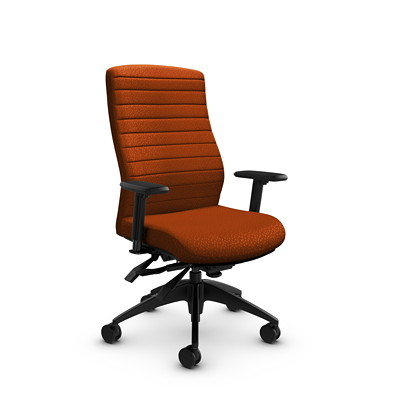 Global Aspen High-Back Multi-Tilter Chair