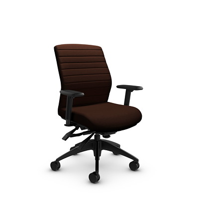 Global Aspen Mid-Back Multi-Tilter Chair