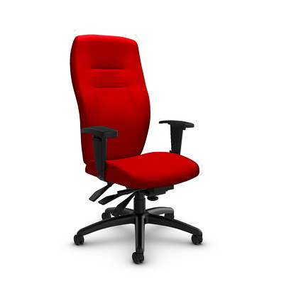 Global Synopsis High-Back Multi-Tilter Chair