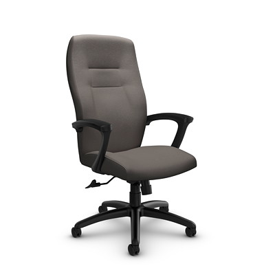 Global Synopsis High-Back Tilter Chair