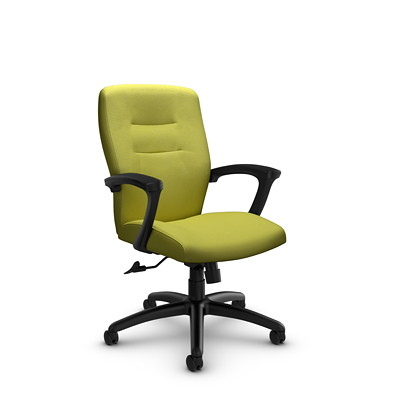 Global Synopsis Mid-Back Tilter Chair