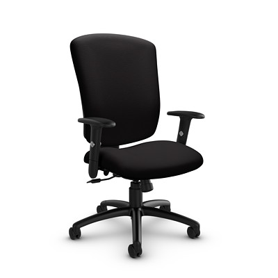 Global Supra-X Tilter Chair
