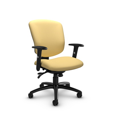 Global Supra-X Multi-Tilter Chair
