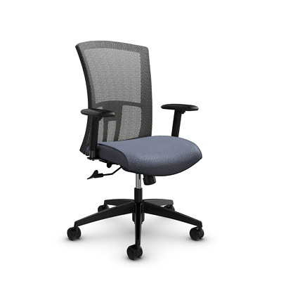Global Vion High-Back Mesh Tilter Chair