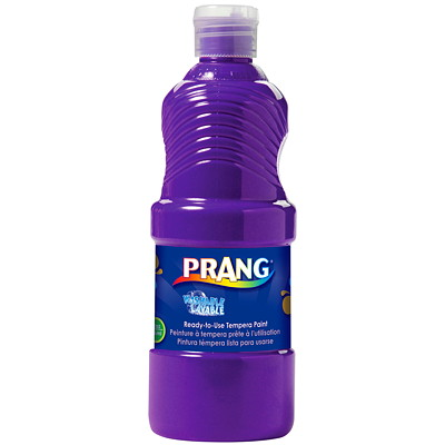 Prang Ready-To-Use Tempera Paint - 32 oz READY-TO-USE