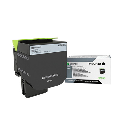 Lexmark Toner Cartridge HIGH YIELD 6000 PG CS/X417/517