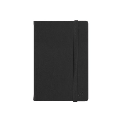 Quo Vadis Habana Hardcover Lined Notebook  HABANA COVER BLACK