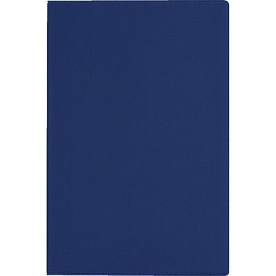"""Quo Vadis 12-Month Weekly Business Planner, 6"""" x 4"""", Assorted Colours (No Colour Choice On Delivered Orders), January 2021 - December 2021, English  FREEPORT BLACK BURG BLUE ENGLISH 37% PCW"""
