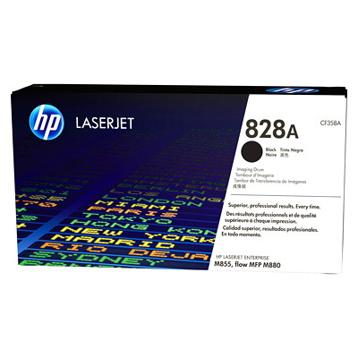 HP 828A Original LaserJet Image Drum  YIELD 30000