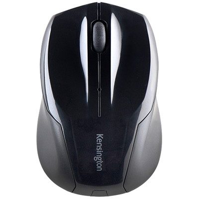 Kensington Pro Fit Low-Profile - keyboard and mouse set SPILL PROOF KEYBOARD AES ENCRYPTION