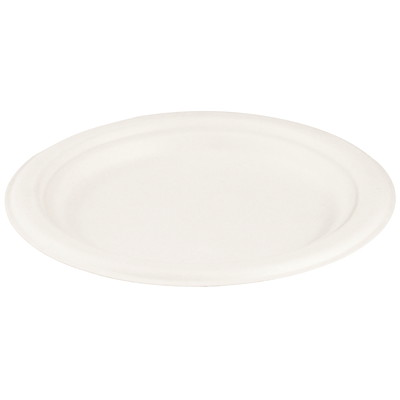 Eco Guardian Round Plates COMPOSTABLE 10 / PACK