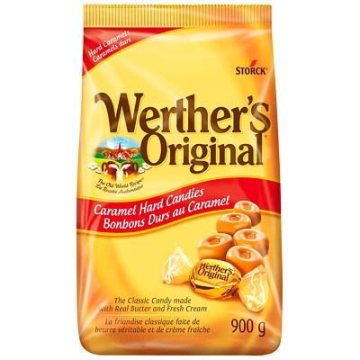 Werther's Original Caramel Candy