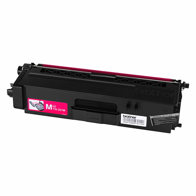 Brother Colour Laser Toner Cartridge   1500 PG YIELD