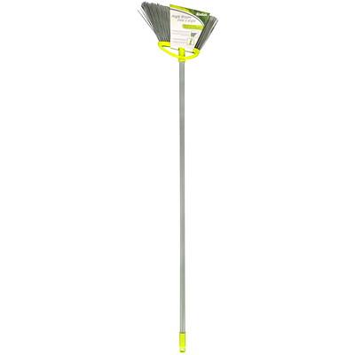 Kodiak Broom With Metal Handle