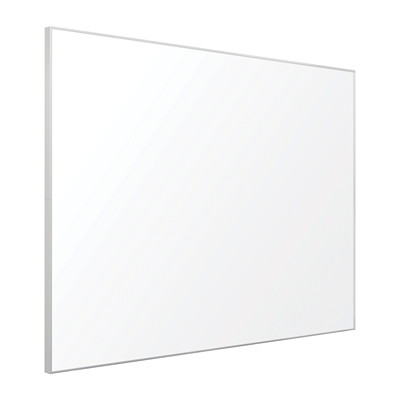 PROJECTION-READY DRY-ERASE BRD 85  X 48   CLEARVIEW