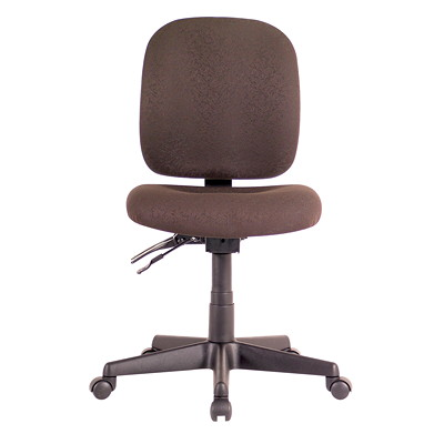 WorkPro 1000 Series Mobility Multifunction Task Chair  BLACK PATTERNED FABRIC ADJUSTABLE BACK ANGLE