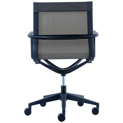 Eurotech Kinetic Task Chair  FLEX TILT  SEAT HEIGHT ADJUSTM SLEEK DESIGN