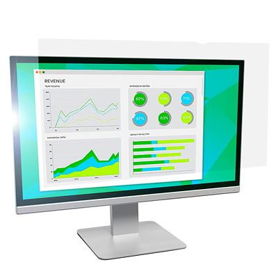 "3M Anti-Glare Filter for Widescreen 24"" Desktop LCD Monitors 16:10 WIDESCREEN. MATTE TOUCHSCREEN"