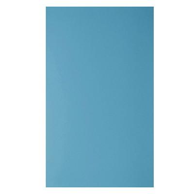 Mark Maker Blank Blue Trial Backs Plain  Pk of 100  MAG-C89