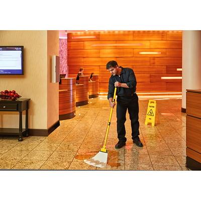Rubbermaid Spill Mop Handle EXTENDABLE
