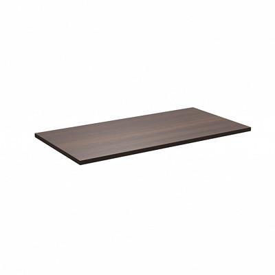 "HDL Innovations Height-Adjustable Table Top, Evening Zen, 48"" x 24""  EVENING ZEN FINISH 48""W X 24""D"