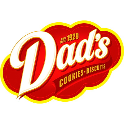 Christie Dad's Classic Oatmeal Cookies COOKIES