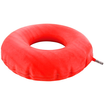 BIOS Living Inflatable Rubber Cervical Ring