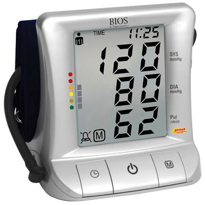 Tensiomètre automatique PAD BIOS Living