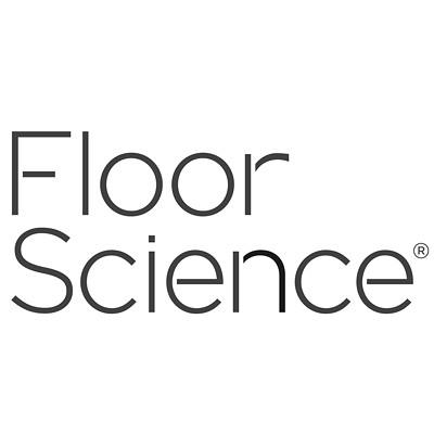 Diversey Floor Science Neutral Floor Cleaner Citrus Concentrate, 3.78 L