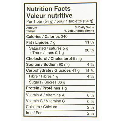 3 Musketeers Chocolate Candy Bars, 60 g