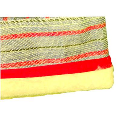 Gants en cuir refendu ajustés résistants au froid Ronco doublés en molleton LINED  SPLIT LEATHER  ONE SIZE