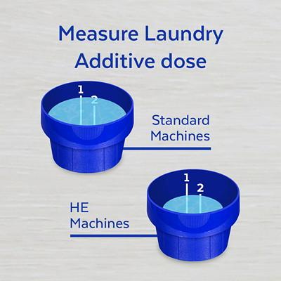 Additif antibactérien pour la lessive Lysol, parfum de linge frais, 2,7l LYSOL